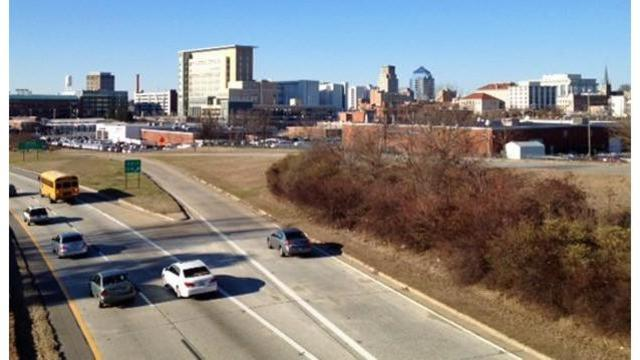 Durham City Email Outlines Options For Downtown Land