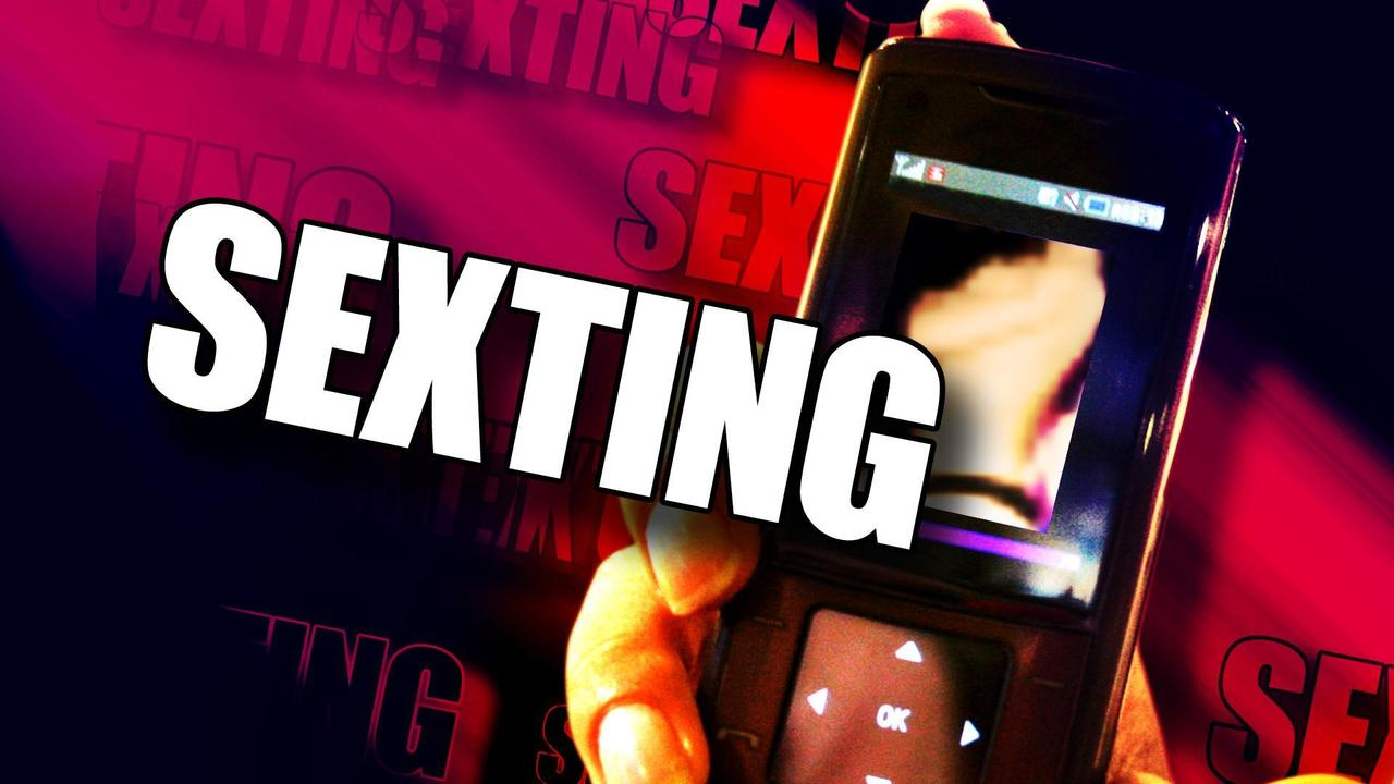 Sexting laws in nc