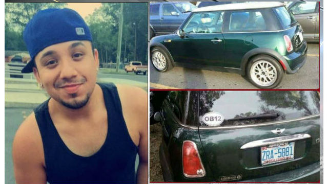 Man accused of murdering missing Siler City man found dead
