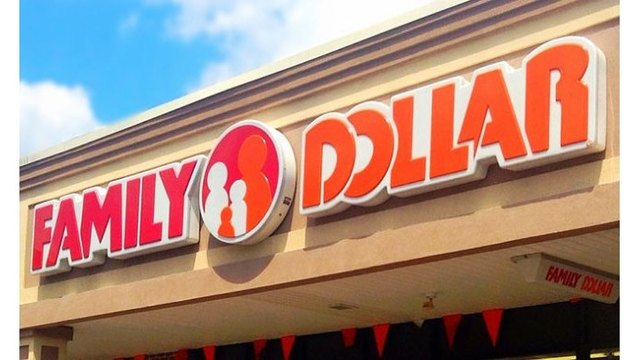 Nearly 400 Family Dollar stores set to close, company announces