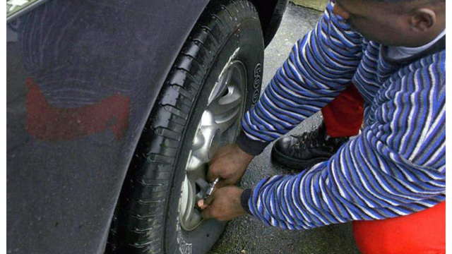 Cold Weather Can Bring A Drop In Your Tire S Air Pressure