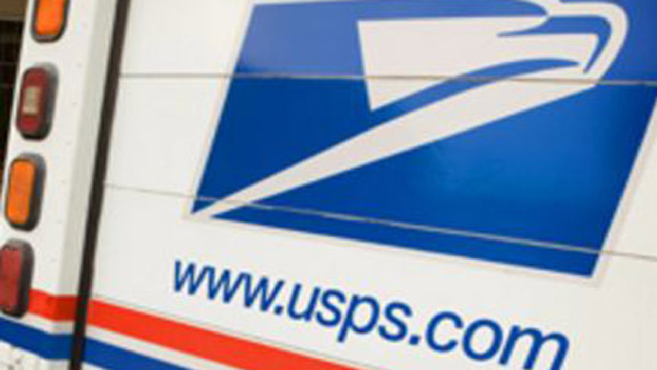 5 Fayetteville Postal Workers Charged With Stealing Mail Using It