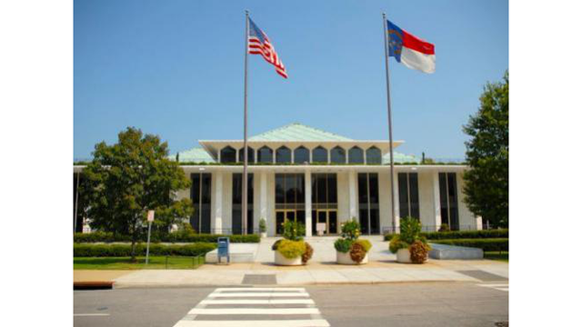 Nc Bill Would Define Life As Starting At Conception
