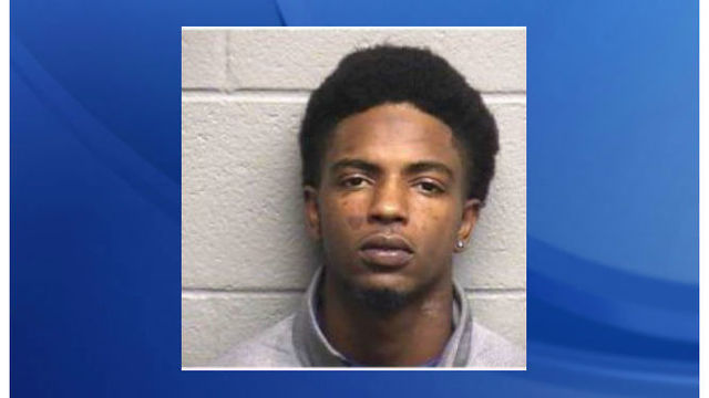 Man arrested in connection with late November Durham murder