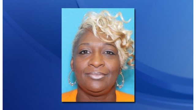 Nc Woman Accused Of Taking 130000 From Church Turns Self In