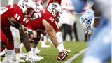 NC State All-American center Bradbury drafted 18th by Vikings