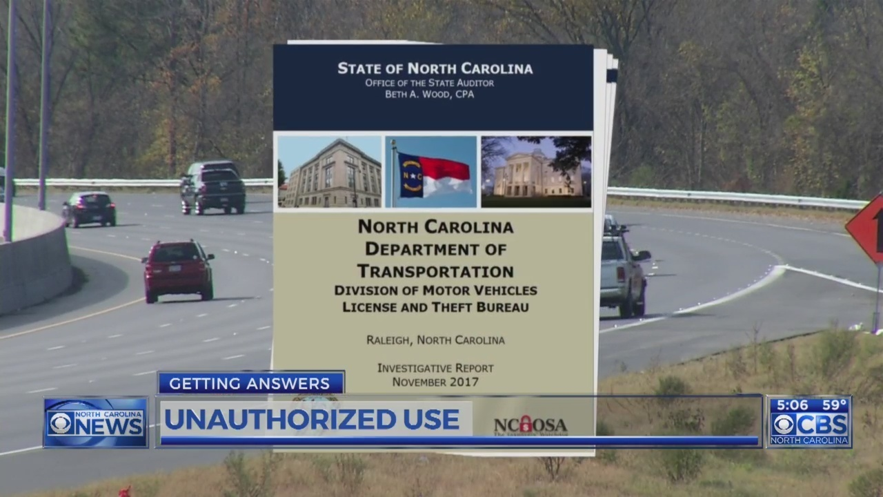 Department Of Motor Vehicles In Raleigh North Carolina
