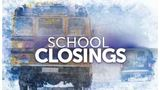School closings and delays for Wednesday, Feb. 20