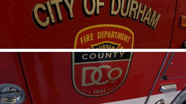 Durham Looks To Combine City County Fire Departments