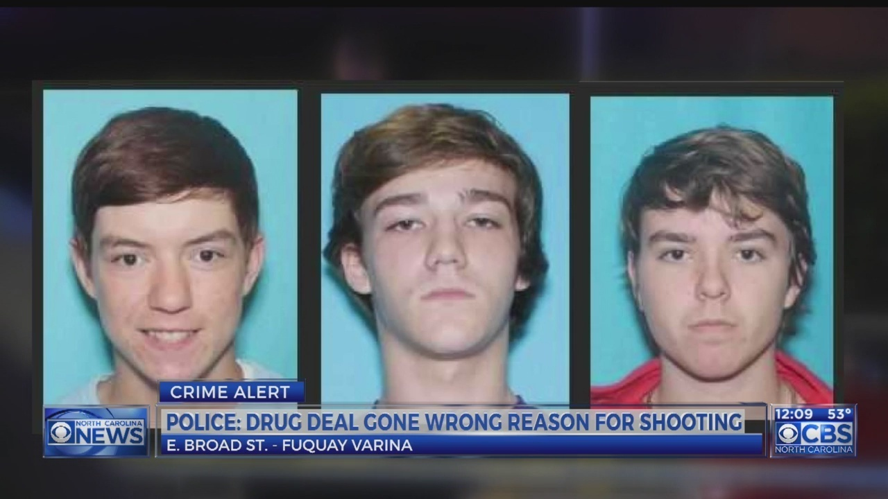 87fe2dcfafe806 3 more teens charged after Fuquay-Varina Walmart shooting in botched drug  deal