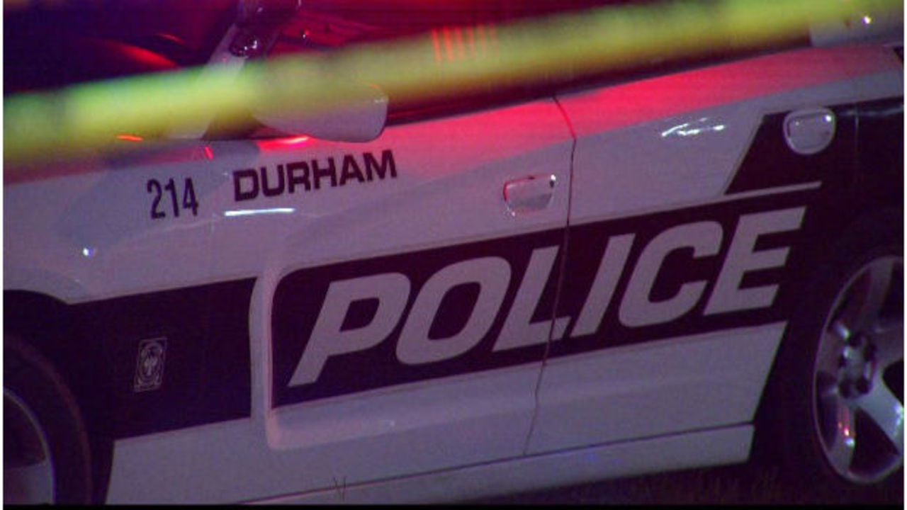 Victim Identified In Deadly Durham Shooting Body Found In Parking Lot