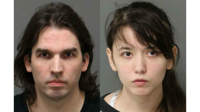 Knightdale man impregnates biological daughter, plans to marry her, warrants say