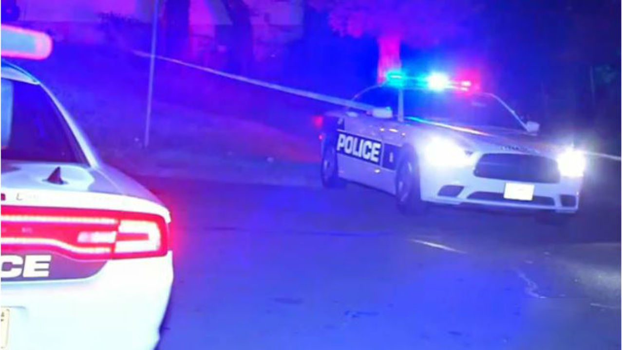 Durham Utility Worker Hit By Stray Bullet Police Say
