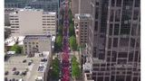 NC teachers plan 'Day of Action' a year after thousands march in Raleigh