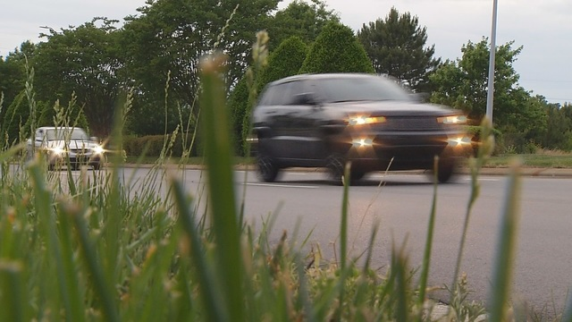 NCDOT Proposes New Traffic Pattern For Wake Forest Road Near Beltline