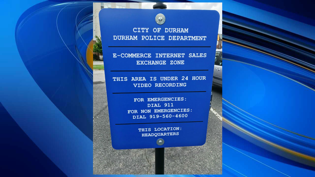 Durham Police Designate Internet Buy Sell Areas After 10 Robberies