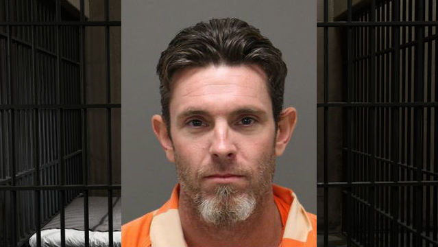 Cary man accused of breaking into home, stealing items worth more than $110K