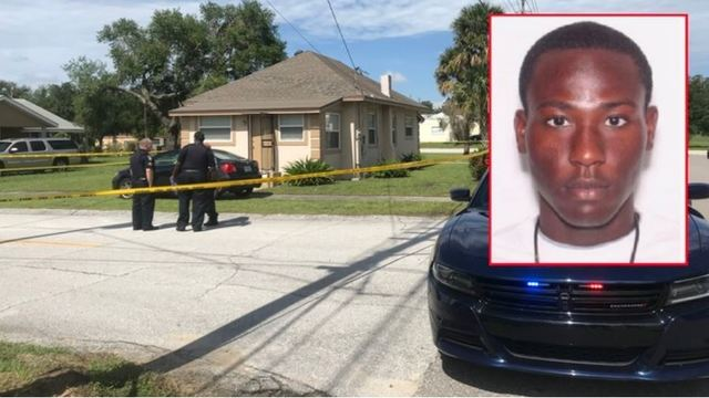 Police: Florida man kills self after shooting pregnant girlfriend, killing her mom