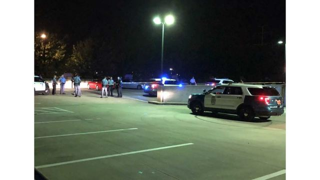 19 Year Old Charged In Connection With Shooting Near Raleigh Target