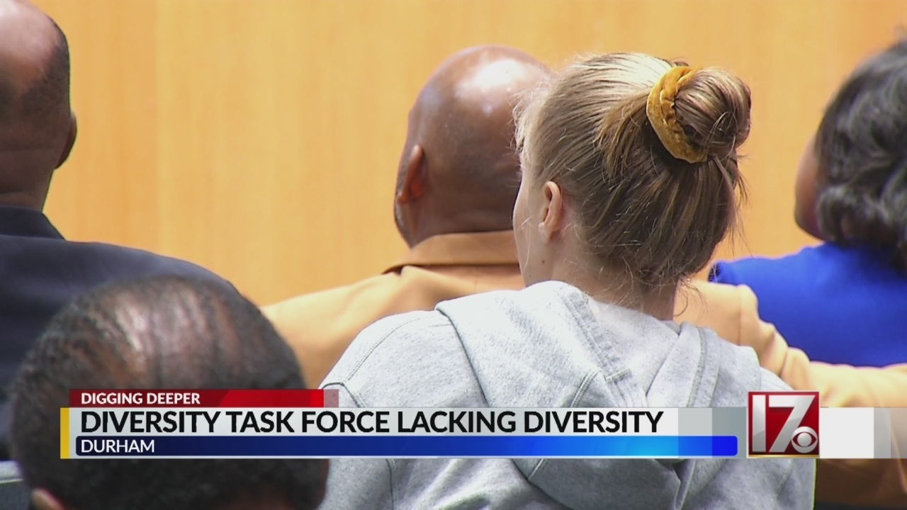 Durham City Council Steps Back On Plans For Racial Equity Task Force