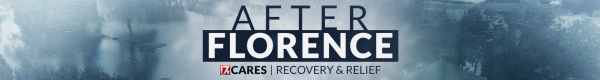 Florence relief recovery