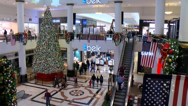 69bf0f1bcd9f2 Crabtree Valley Mall to close at 3 p.m. Sunday