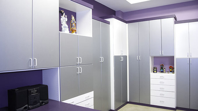How to make your closet the best room in the house