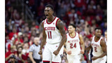 NC State's Markell Johnson to test NBA waters