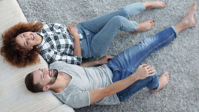 The reason homeowners are converting to carpet