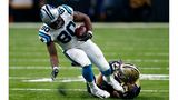 Panthers finish season with 33-14 win over New Orleans
