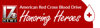Honoring Heroes Blood Drive