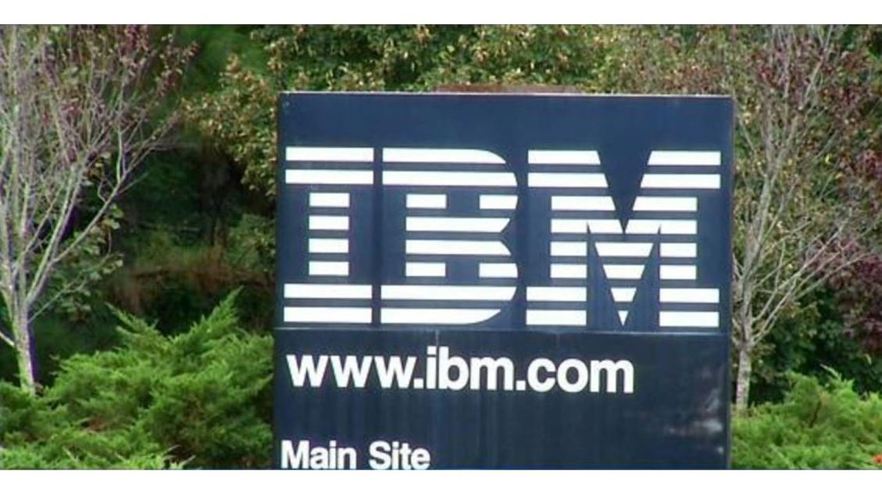 Ibm Rtp Campus Map.Ibm To Lay Off More Than 300 Durham Employees