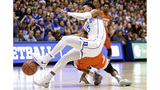 Duke loses PG Jones indefinitely with shoulder injury