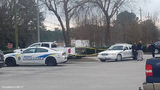 Garner police investigating after woman found dead in car outside Denny's