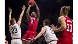 NC State holds off Notre Dame 77-73 after Wake Forest loss