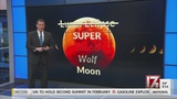 Many preparing for Sunday night total lunar eclipse