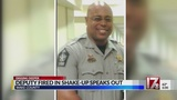 Former deputy wants clarity from new Wake sheriff on personnel moves