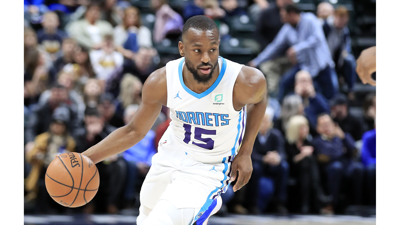 Hornets  Kemba Walker named NBA All-Star starter 2bc75c369