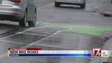 $830,000 planned for Durham bike lanes and green-painted 'bike boxes'