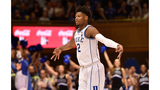 Reddish becomes 2nd Duke freshman to declare for NBA Draft