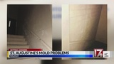 CBS 17's investigation continues as problems still plague buildings at St. Augustine's