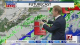 More rain possible for the week ahead