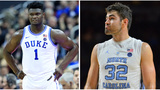 Duke and UNC's 2nd round games to air Sunday on CBS 17
