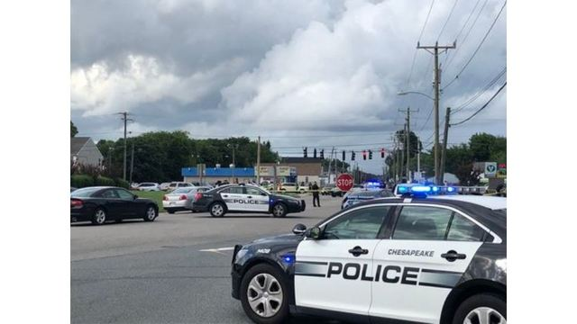 Autopsy: Virginia woman shot herself through mouth while handcuffed during traffic stop