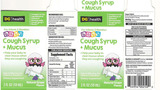 RECALL: Baby cough syrup being recalled due to vomiting, diarrhea risk