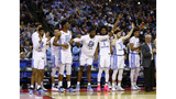 UNC dominates 2nd half en route to 88-73 win over Iona