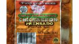 NC company recalls pork skins because some ingredients aren't on label, officials say