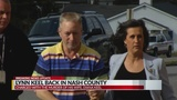 Nash County man accused of murdering wife brought back to NC