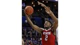 NC State edges Harvard 78-77 to move ahead in NIT