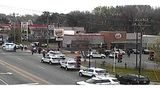 'Armed subject' dead in north Charlotte officer-involved shooting